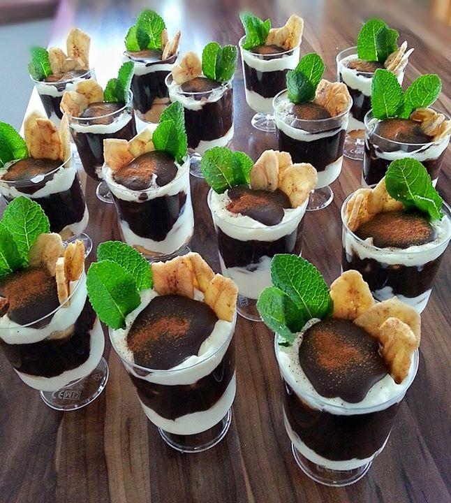 Po posledním úspěchu máme opět bezlepkový dezert od JanaRak – Healthy choices