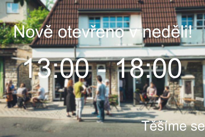 Dnes máme otevřeno 13-18h, těšíme se! 🤗Tak dlouho jste se ptali… 🤣 A můžete u …