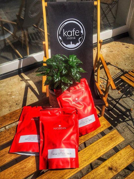 Dorazila nám káva z Has Bean Coffee ️  V nabídce máme neobvyklé Malawi Ngapani, …