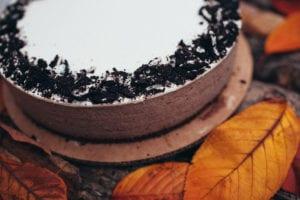Oreo dort