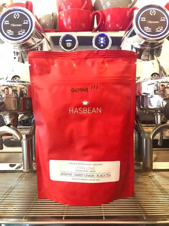 Aktuálně pro vás filtrujeme mimo jiné exkluzivní kávu odrůdy geisha! ⭐️  V šálku…