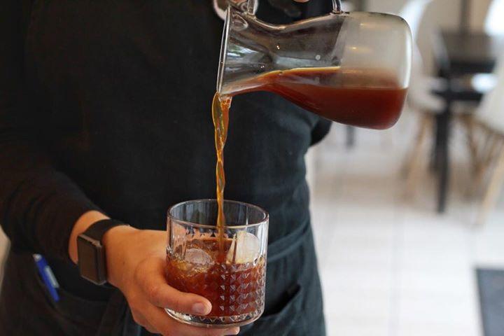‼️ Letní menu je tu ‼️  Vrací se nám kompletní nabídka ledových káv a nově extra…