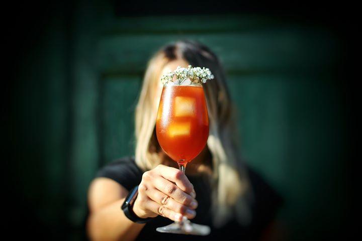Kafe Mělník slaví dva roky!  Skvělý nealko letní drink SOULMATE, který si pro vá…