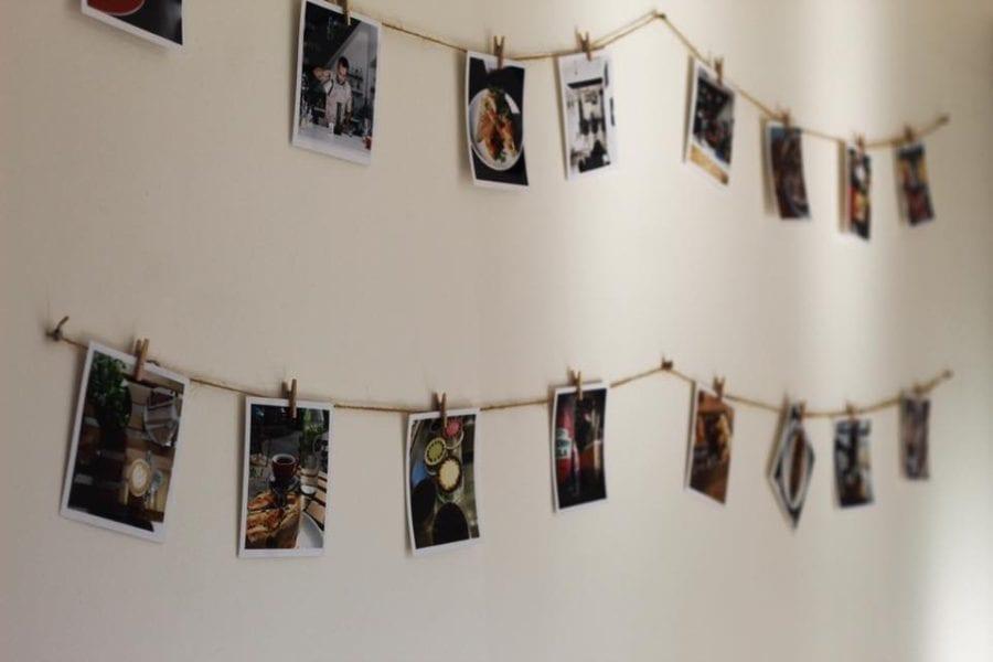 """Už jste viděli naší """"dynamickou zeď""""?   Je na ní výběr fotek, které jste s námi …"""