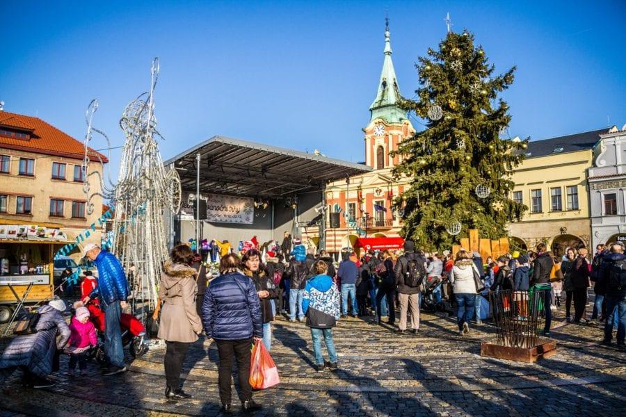 Fotoreport z Vánočních trhů. Bylo to skvělé, děkujeme  za krásnou atmosféru, kte…