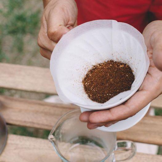 VELIKONOČNÍ SOUTĚŽ  Známe cestu naší kávy až do sáčku ve vašich rukou. Ale co j…