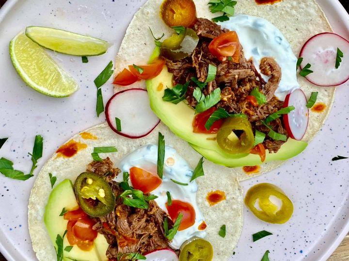 Nedělní brunch 16.5.  Milujeme tacos! A tak pro Vás máme poslední neděli před ot…
